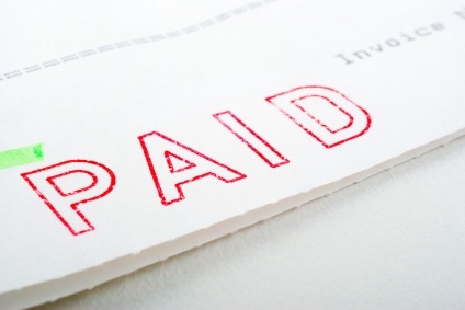 How to Be Sure Your Business is Paid!