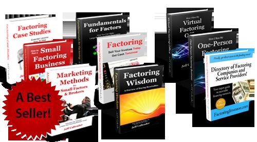 The Factoring Essentials Bundle