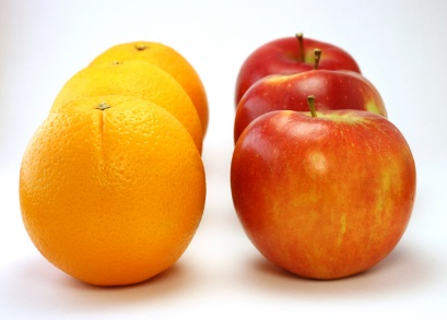 apples-oranges