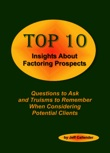 Factoring Top Ten