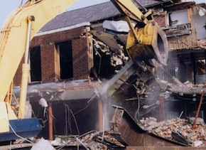How to Finance a Demolition Company With Construction Factoring