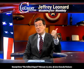 Factoring: Colbert Report Video Reveals Need for Invoice Financing