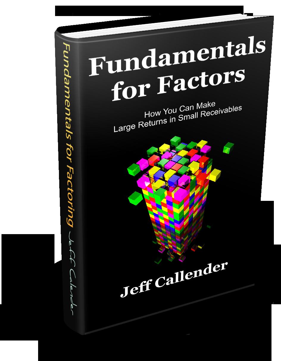 Fundamentals For Factors Book Cover