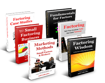 Small Factoring Business Series