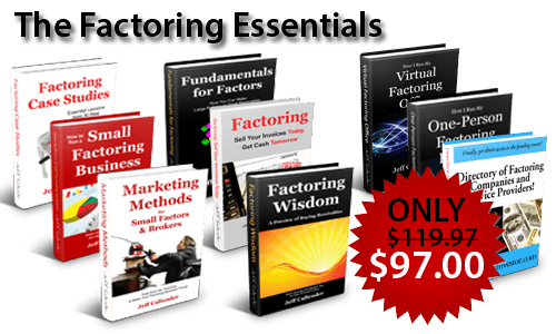 The Factoring Essentials