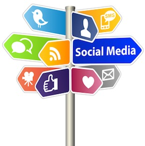 Social Media: Worth the Time for Factors? | Factoring ...