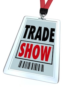 Factoring Trade Show Convention
