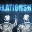 Factoring Industry Relationships