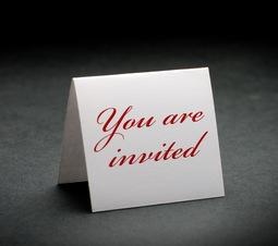 Factoring Investor Invitation