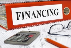 Financing New Factoring Company
