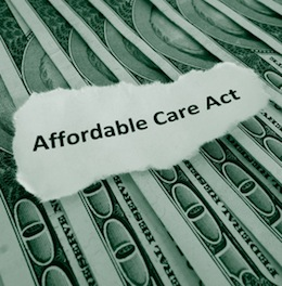 Staffing Factoring Affordable Care Act