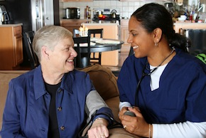 Home Health Care Factoring