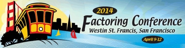 Factoring Conference 2014