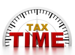 Factoring Tax Tips