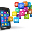 Factoring Business Apps