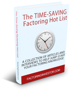 Factoring Hot List