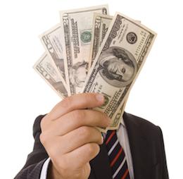 Factoring Broker Commissions