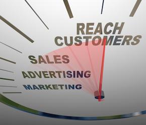Factoring Marketing To Sales