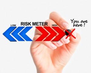 Factoring risk concentration