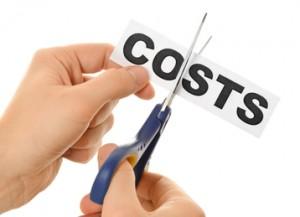 cut factoring costs