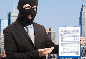 factoring business fraud