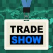 Factoring Convention Trade Show