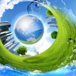 ecofriendly factoring business