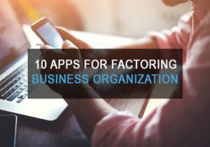 factorging business organization